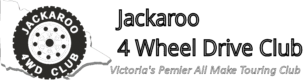 Jackaroo 4 Wheel Drive Club